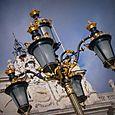 04 - Palace Lamp