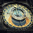 06 Astrological Clock