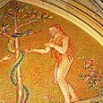 16 Eve Tempts Adam