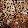 37 Cathedral Door