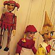 40 Marionettes