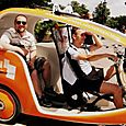 29 Chux Taxi Ride