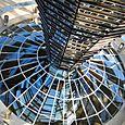 37 Der Reichstag Observation Deck