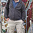 Chux Berlin Wall