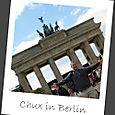 Chux in Berlin