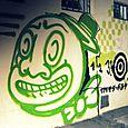38 Graffiti
