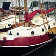 30 Docked in Marken