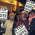 09 Vote Obama
