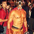 19 Gladiator