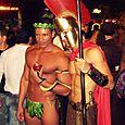 17 Roman With Adam