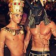 22 Egyptians
