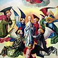 22 Assumption of the Virgin