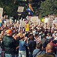 38 March on Sacramento