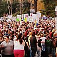 40 March on Sacramento