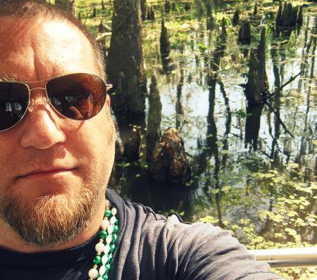 Chux Swamp Tour