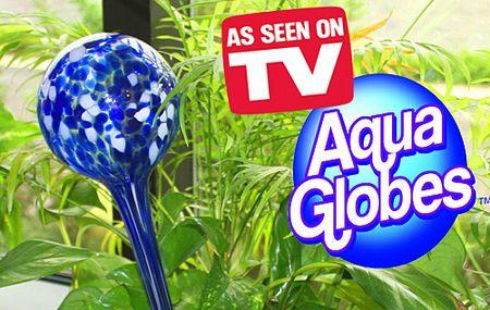 Aqua Globes 2