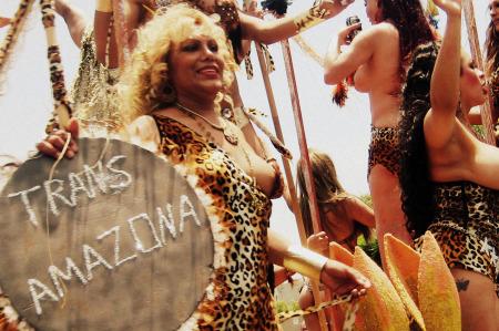 Trans Amazona