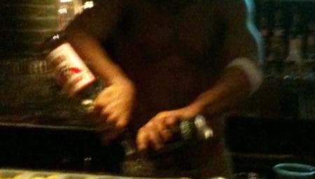 LockerRoom Bartender