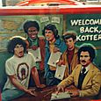 11 Welcome Back Kotter