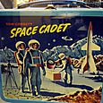 12 Space Cadet