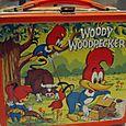 13 Woody Woodpecker