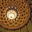 61 Capitol Building Crypt Dome