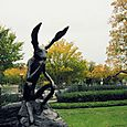 72 Smithsonian: Sculpture Garden 3