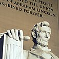 03 Lincoln Monument 1