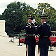 10 Arlington: Changing of the Guard