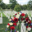 21 Arlington Cemetery 1