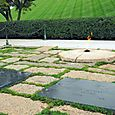 38 Eternal Flame for JFK & Jackie O.