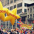 01 Macy's Thanksgiving Day Parade