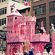 11 Princess Cyndi Lauper