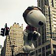 17 Snoopy