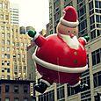 22 Santa Clause