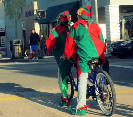 Copy of Santas Elves