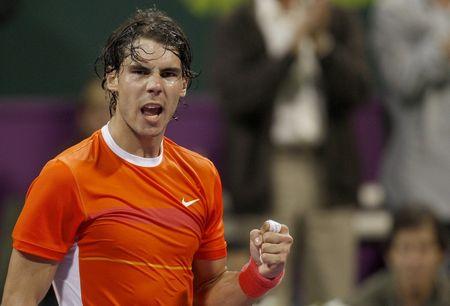 Rafa Doha 10 Semi Win 1