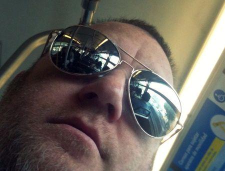 Chux on da Bus