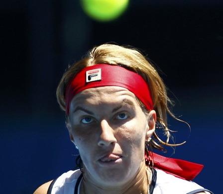 Funny Face Jan 24 Svetlana Kuznetsova
