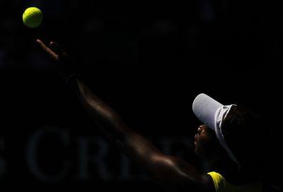 Venus Williams 4th R AO10 Win g
