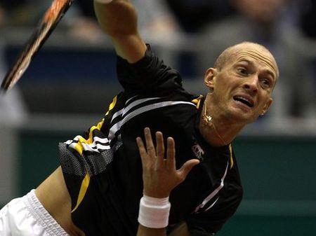 Funny Face Feb 10 Nikolay Davydenko