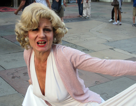 Copy of Marilyn Monroe 1