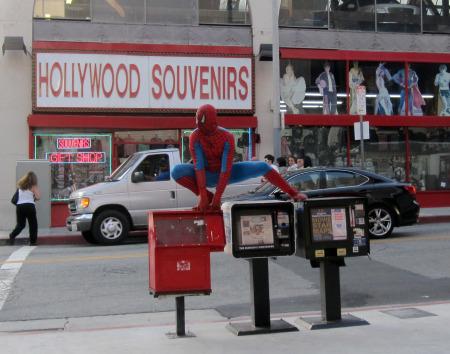 Copy of Spiderman