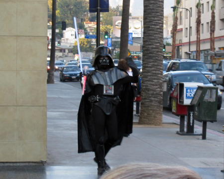 Copy of Darth Vader