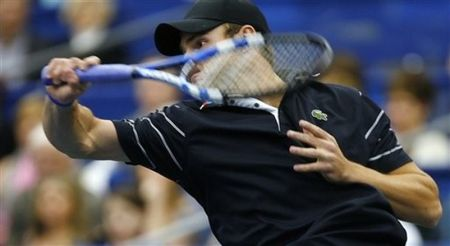 Abdy Roddick 2nd R Memphis Win ap