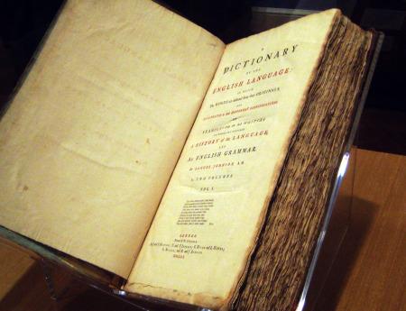 Copy of Dictionary