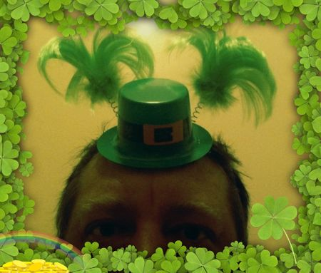 Chux St Patty Day