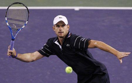 Andy Roddick 4th R IW.10 Win r