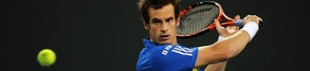 Andy Murray 4th R IW.10 Win g