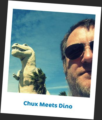 Copy of 01 Chux with Dino
